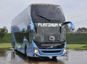 Autobuses Platinum Viajes