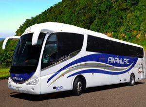 Autobuses Anáhuac