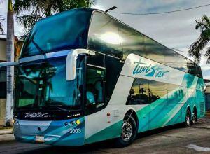 Autobuses Turistar