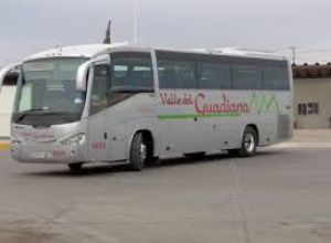 Autobuses Valle del Guadiana