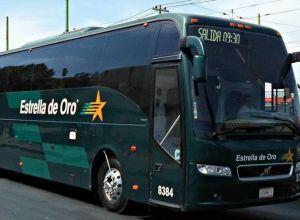 Autobuses Estrella de Oro
