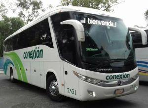 Autobuses Conexión