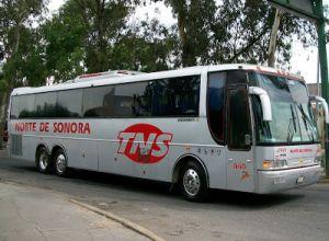 Autobuses Norte de Sonora