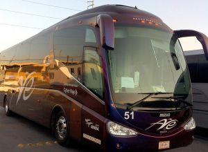 Autobuses Ave Senda