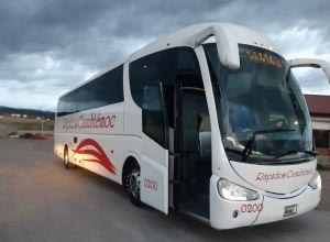 Autobuses Rápidos Cuauthemoc