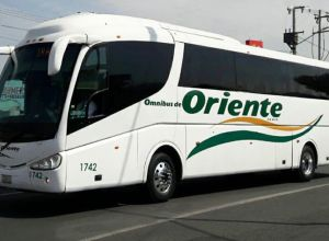 Autobuses Omnibus de Oriente
