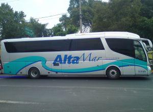 Autobuses Altamar