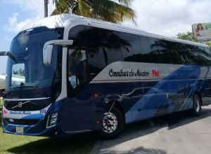 Autobuses Omnibus de Mexico