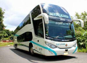Autobuses La Línea