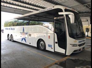 Interbus de Sinaloa