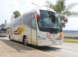 Autotransportes Rápidos Delicias (ARD)