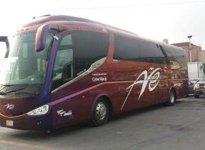Autobuses Grupo Senda
