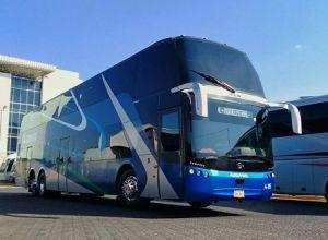 Autobuses Autovías