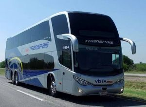 Autobuses Transpaís