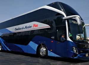 Autobuses ODM Plus