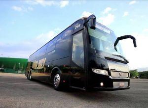 Autobuses Viajes Aury