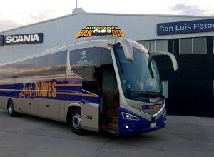 Autobuses Gran Confort