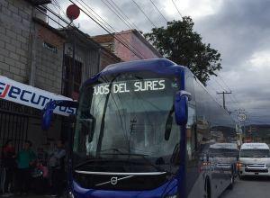 Autobuses Ejecutivos del Sureste