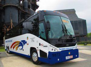 Autobuses Turimex Internacional