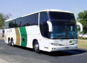 Autobuses Pacífico