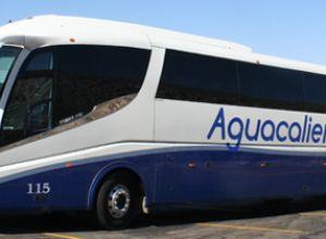 Autobuses Aguacaliente