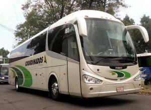 Autobuses Servicios Coordinados