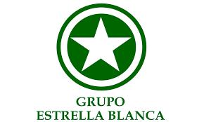 Estrella blanca logo