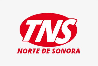 Logo autobuses norte de sonora