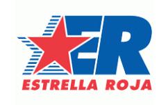 estrella roja logo
