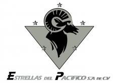 estrellas pacifico logo