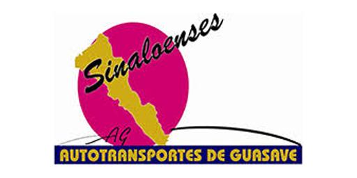 logo autotransportes de guasave