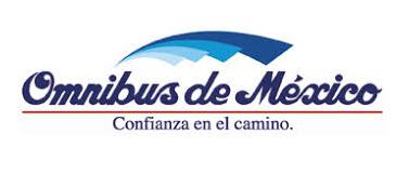 omnibus de mexico logo